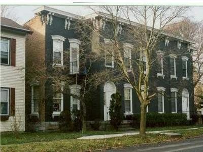 Auburn NY Multi Family 5+ A-Active: $272,000