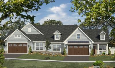 Genesee County, Livingston County, Monroe County, Ontario County, Orleans County, Wayne County Condo/Townhouse A-Active: 30 Greenpoint Trail