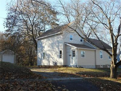 Livingston County Single Family Home A-Active: 31 Reed Street