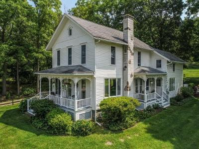 Middlesex NY Single Family Home A-Active: $595,000