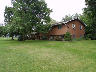 Single Family Home A-Active: 808 Peirson Avenue