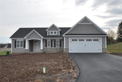 Genesee County, Livingston County, Monroe County, Ontario County, Orleans County, Wayne County Single Family Home A-Active: 28 Aldrich Glen