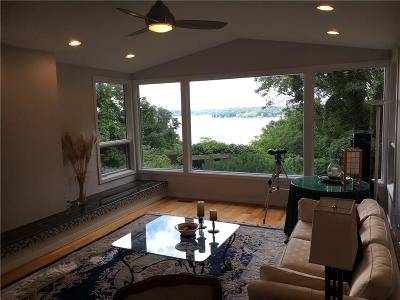 Single Family Home A-Active: 235 Inspiration Point Road