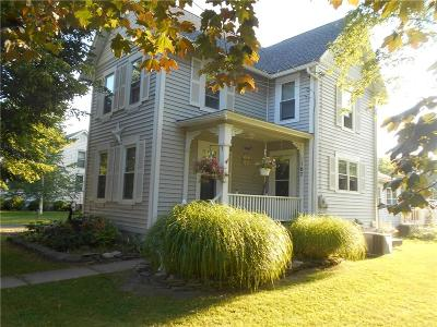 Single Family Home A-Active: 167 Cornwell Street