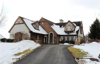 Victor Single Family Home A-Active: 11 Cheshire Ridge