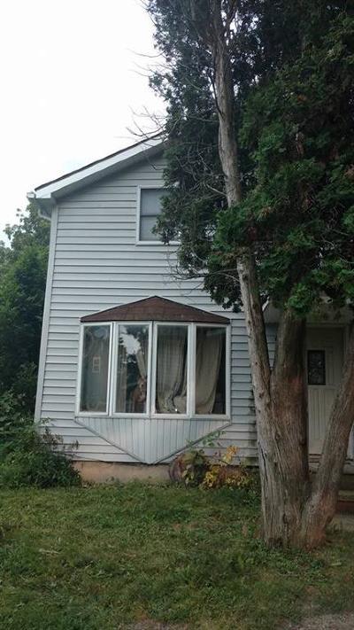 Livingston County Single Family Home A-Active: 5 Adams Street