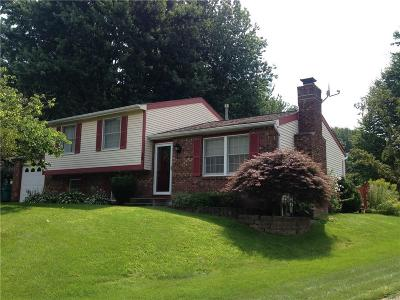 Penfield Single Family Home A-Active: 79 Meadowlark Drive