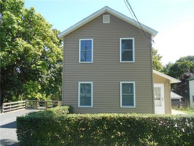 Auburn Single Family Home A-Active: 246 State Street