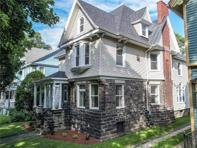 Monroe County Multi Family 2-4 A-Active: 10 Portsmouth Terrace