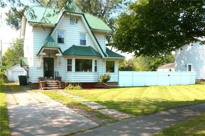 Rochester Single Family Home A-Active: 377 Genesee Park Boulevard