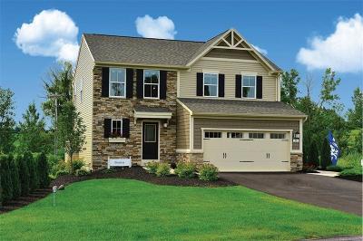 Genesee County, Livingston County, Monroe County, Ontario County, Orleans County, Wayne County Single Family Home A-Active: 1128 Harlowe Lane
