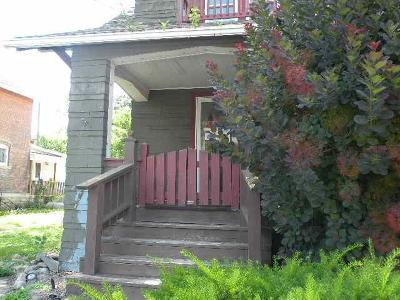 Single Family Home A-Active: 30 Greenwood Street