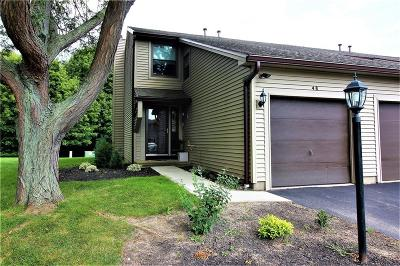 Penfield Condo/Townhouse A-Active: 48 Devonshire Circle