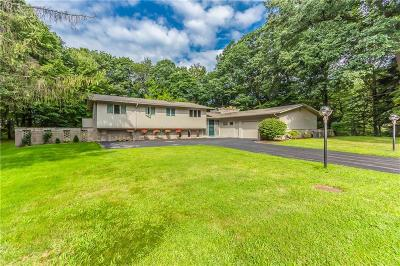 Penfield Single Family Home A-Active: 1 High Meadow Drive