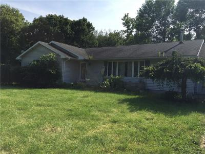 Allegany County, Genesee County, Livingston County, Ontario County, Steuben County, Wyoming County, Yates County Single Family Home A-Active: 1232 County Road 8