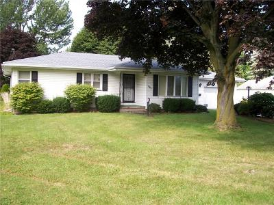 Monroe County Single Family Home A-Active: 125 Northeast Beechwood Drive Northwest