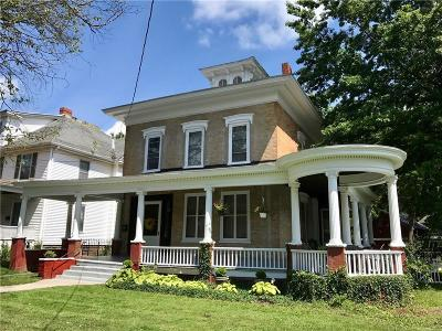 Single Family Home A-Active: 115 North Main Street