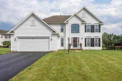 Allegany County, Genesee County, Livingston County, Ontario County, Steuben County, Wyoming County, Yates County Single Family Home A-Active: 2120 Stablegate Drive