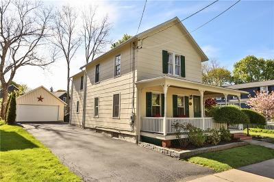 Pittsford Rental A-Active: 25 Boughton Avenue