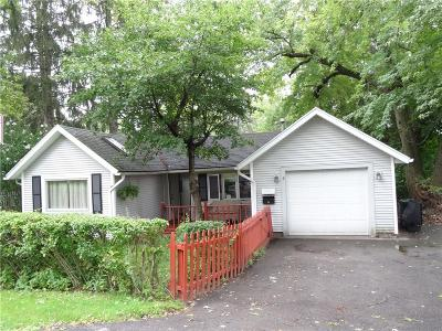 Penfield Single Family Home A-Active: 8 Gebhardt Road