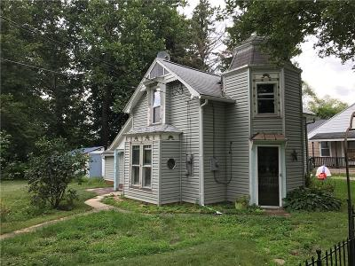 Single Family Home A-Active: 6 Water Street
