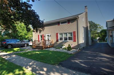 Canandaigua-City NY Single Family Home A-Active: $124,900