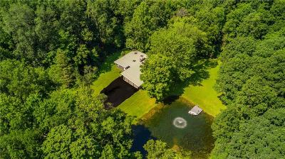 Penfield Single Family Home A-Active: 1747 Creek Street
