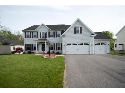 Penfield Single Family Home A-Active: 94 Millford Crossing