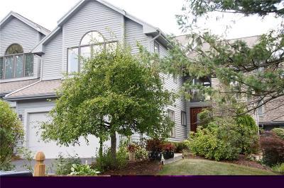 Monroe County Condo/Townhouse A-Active: 34 Woodcliff Terrace