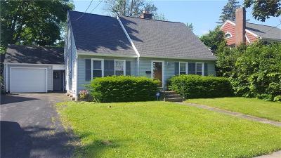Monroe County Rental A-Active: 35 Westmoreland Drive