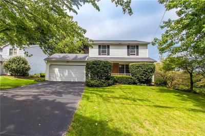 Single Family Home A-Active: 115 Summit Street
