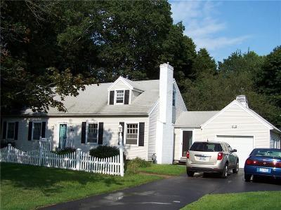 Irondequoit Single Family Home A-Active: 394 List Avenue