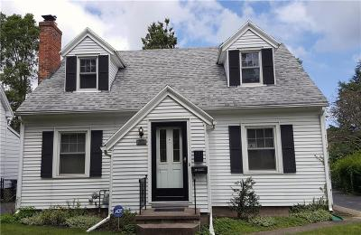 Irondequoit Single Family Home A-Active: 108 Coolidge Road