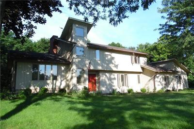 Single Family Home A-Active: 95 Drumlin View Drive