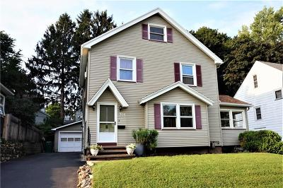 Irondequoit Single Family Home A-Active: 300 Brockley Road