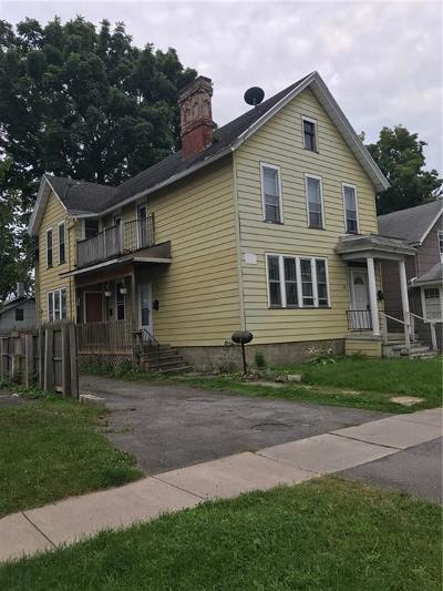 Rochester Multi Family 2-4 A-Active: 30 Woodlawn Street
