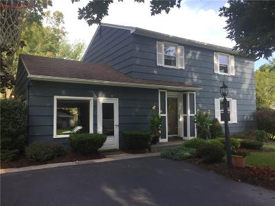 Henrietta Single Family Home A-Active: 177 Gate House Trail