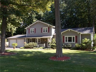 Single Family Home A-Active: 725 Gasberry Lane