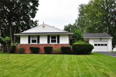 Penfield Single Family Home A-Active: 15 Valley Brook Road