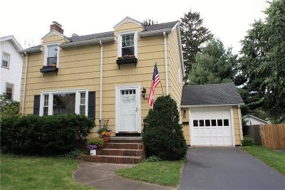 Irondequoit Single Family Home A-Active: 59 Walzer Road