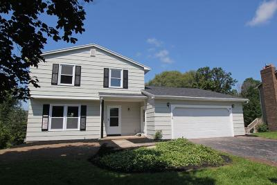 Henrietta Single Family Home A-Active: 54 Heather Dale Chase