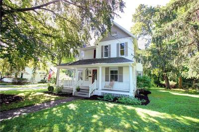 Single Family Home Sold: 479 Castle Street