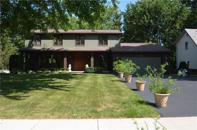 Monroe County Rental A-Active: 51 Sannita Drive