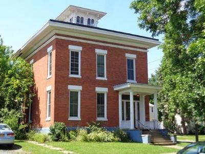 Ontario County Multi Family 2-4 A-Active: 52 Genesee Street