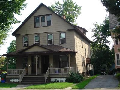 Monroe County Rental A-Active: 79 May Street
