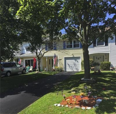 Penfield Condo/Townhouse A-Active: 220 Willow Pond Way