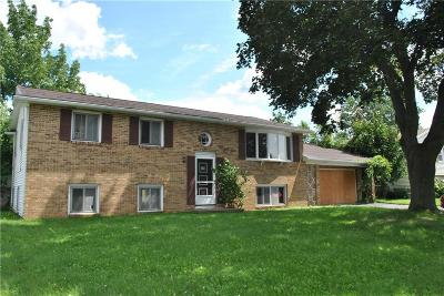 Irondequoit Single Family Home A-Active: 264 Ellinwood Drive