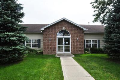 Parma NY Commercial A-Active: $199,900