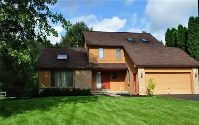 Penfield Single Family Home A-Active: 5 Pond Valley Circle
