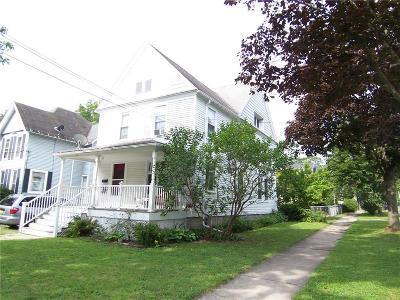 Multi Family 2-4 A-Active: 145 State Street